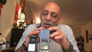 NEW Tom Ford Private Blend Ombré Leather 16 - Better than Tuscan Leather? REVIEW + GIVEAWAY (CLOSED)