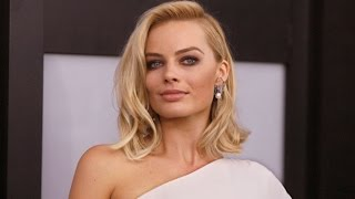 Margot Robbie In Talks To Lead GHOST IN THE SHELL - AMC Movie News