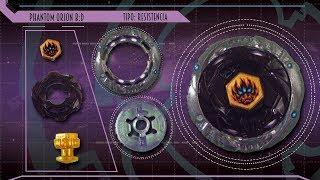 Phantom Orion B:D | BeyReview!
