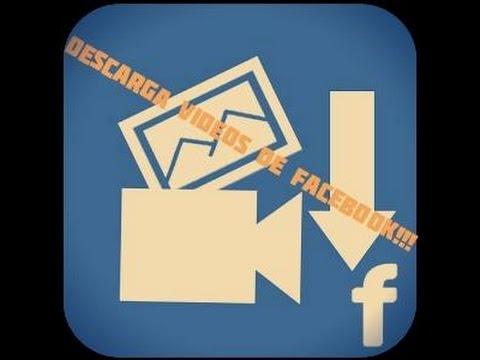 Como descargar videos de Facebook en Android | Fácil (No ROOT)