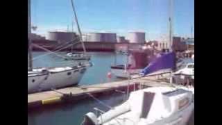 Port Elizabeth Harbour