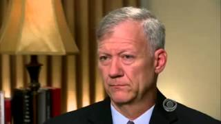Sharyl Attkisson Interview w/ Lt. Colonel Andrew Wood about Libyan Security