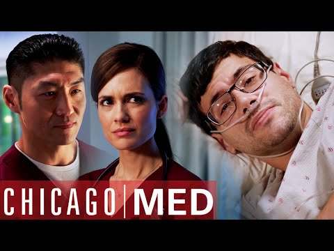 ILLEGAL Injections Of Stem Cells To Cure Paralysis?   Chicago Med