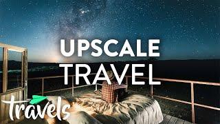 Top 10 Luxury Travel Trends 2020 | MojoTravels