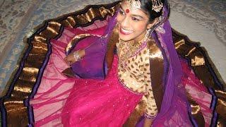 Phele Pehel - Umrao Jann - Troyee dancing in Calcutta Foundation Toronto - 2015