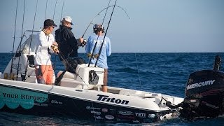 Reel Time Florida Sportsman - Venice Grouper and Snapper - Season 2 Ep. 8 RTFS