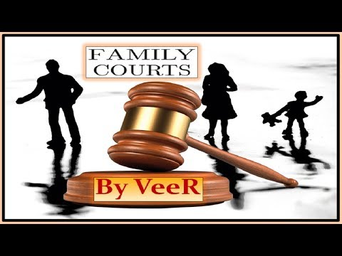 L- 134- परिवार न्यायालय- Family Courts (Indian Polity, Constitution, Laxmikanth)-Current Affairs
