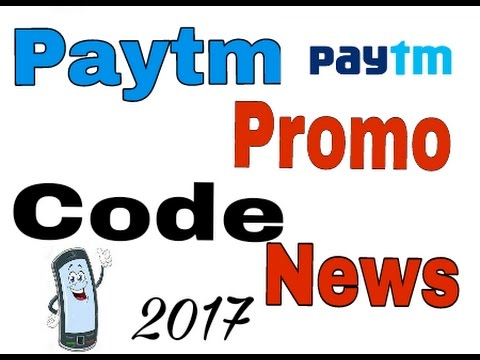 Paytm new promo code news April 2017
