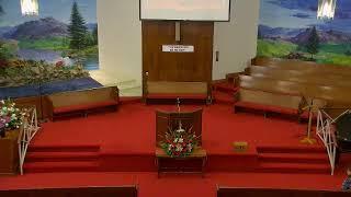 "02-22-20 Sermon : ""Se Busca un Pastor"" Ptr Jaime Heras"