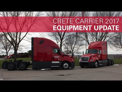 2017 Tractor Purchase & Equipment Updates