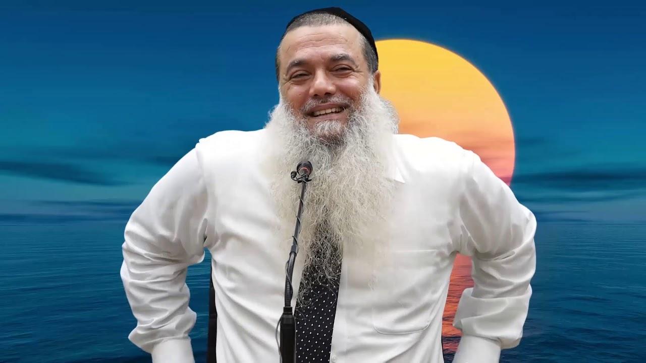 הרב יגאל כהן | עידן בן שושנה ניצח את הסרטן 4 פעמים - בחסדי ה' יתברך