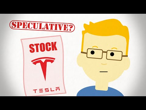 What Makes an Investment Speculative?