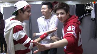 [BANGTAN BOMB] BTS style 'Hush' of Miss A MP3