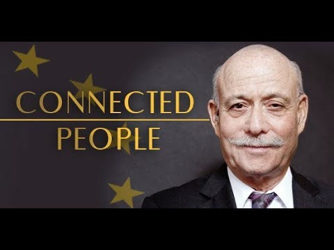 Jeremy Rifkin - We Have To Change Consciousness