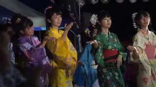 第4回いみず祭り2018 2018/8/12(日) 主催:いみず祭り実行委員会 後援...