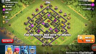 Clash of clans RIP Farming December 10 2015