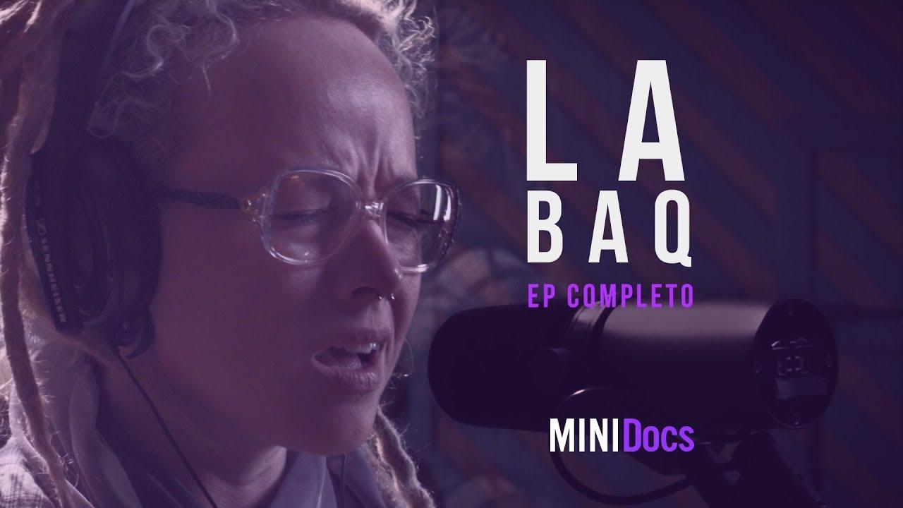 LaBaq - MINIDocs® - Episódio Completo