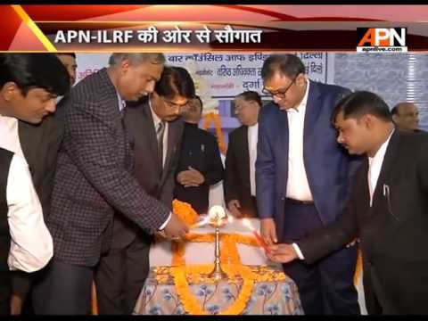 Senior Advocate Pradeep Rai inaugurates online library in Varanasi 'UP'