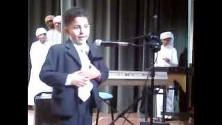 يا بلادي ..الحان : دكتور محسن صادق ...غناء الطفل محمد محسن