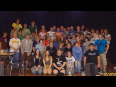 Waldron High School: Class of 2009