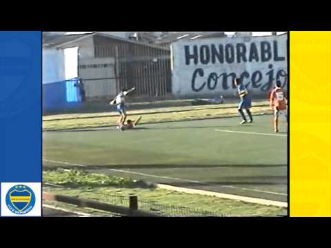 Sub 14 Campeón / Champion 2014 - Sporting Club Pudahuel