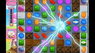 Candy Crush Saga Level 1076    ★★★   NO BOOSTER