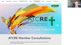 Matthew Dell: ATCRE Conference October 2020