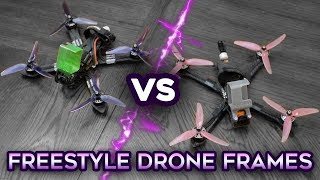 6 Top Freestyle Frames What Makes A Good Frame Youtube