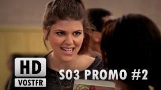 Awkward S03 Promo #2 VOSTFR (HD)