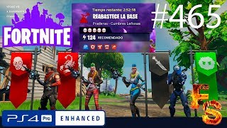 Fortnite, Save the World - Mission Rewards, Level 124 - FenixSeries87