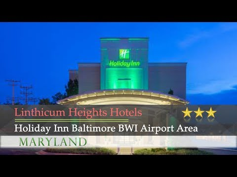 holiday-inn-baltimore-bwi-airport-area---linthicum-heights-hotels,-maryland