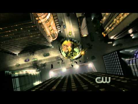 Smallville Daily planet save HD