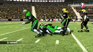 Grand Theft Auto Online Football League