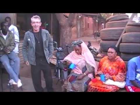 Nouna Burkina Faso