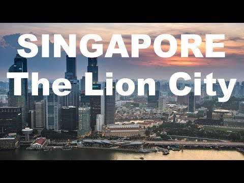 SINGAPORE | SOUTHEAST ASIA'S LION CITY