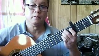Xin Còn Gọi Tên Nhau (Trường Sa) - Guitar Cover by Hoàng Bảo Tuấn