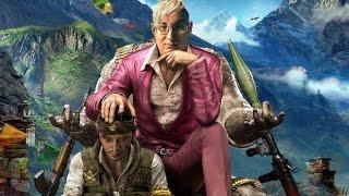 Обзор Far Cry 4 - симуляционный open-world и радужные трипы в Гималаях