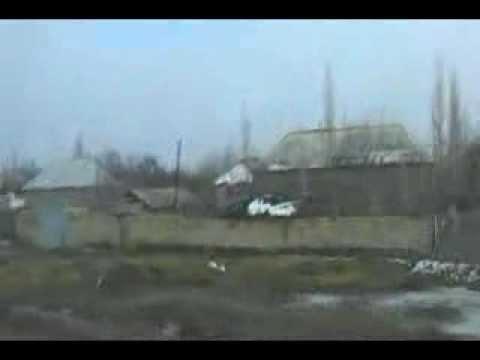 Traveling around Azerbaijan