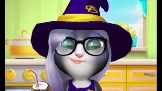 MY Talking ANGELA NEXT TOM WALKTHROUGH 14