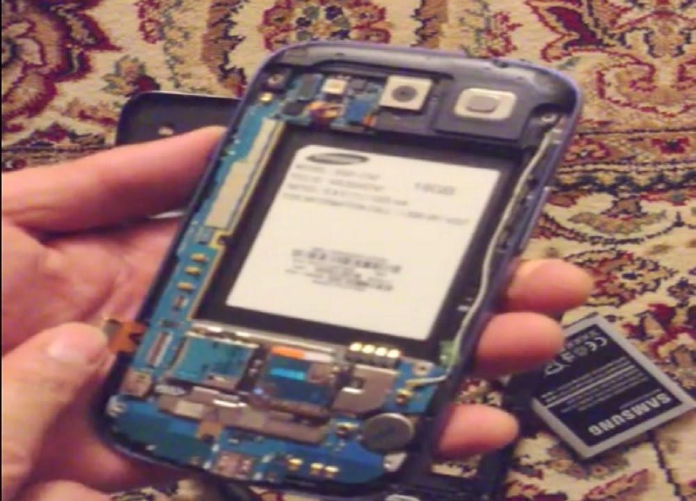 Samsung touchscreen problem - touchscreen not responding - touch screen  repair
