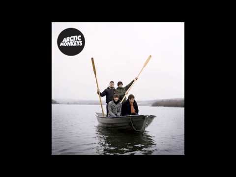Arctic Monkeys | The Lovers | Straighten the Rudder