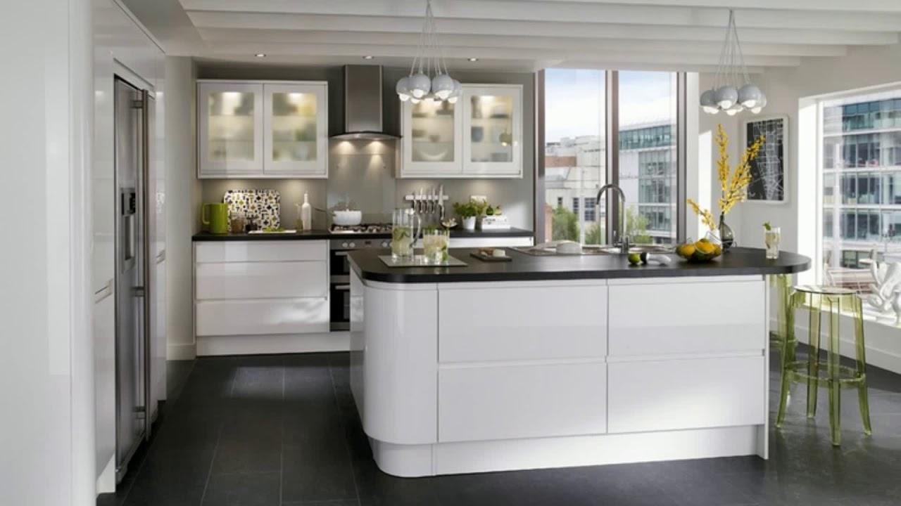 meuble angle cuisine castorama youtube. Black Bedroom Furniture Sets. Home Design Ideas