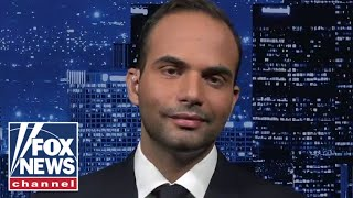 George Papadopoulos on fighting for a pardon from Trump