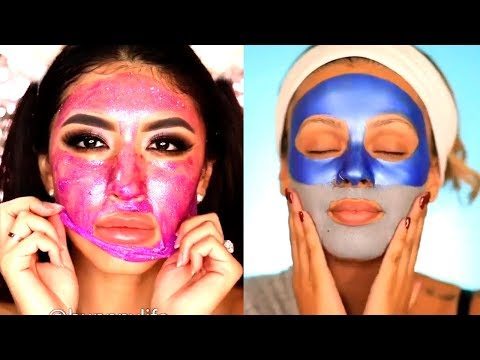 Best Skin Care Routine Compilation Part3 | Beauty Tips&Hacks 2018 💘