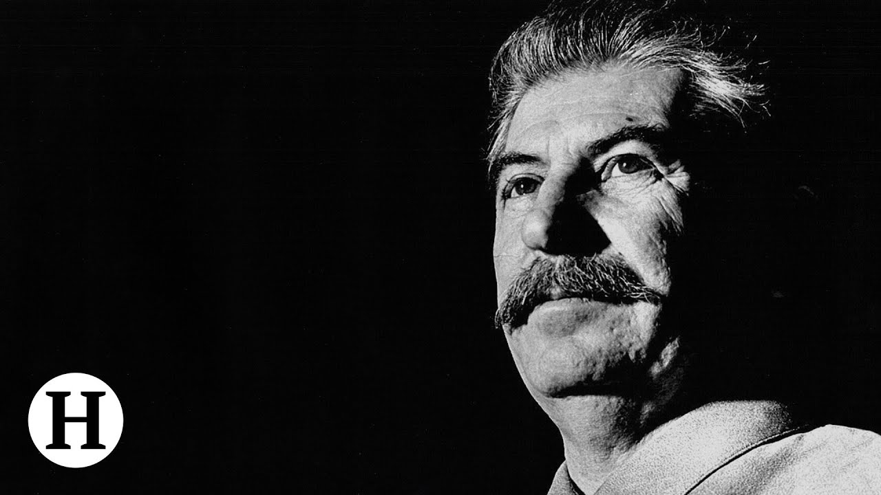 Jak umarł Stalin