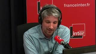 Macron, les Français veulent savoir - Le Moment Meurice