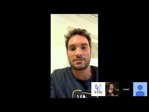 Hangout Ao Vivo: Mauricio Patrocinio E Henry Marsh!