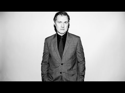 Acting Legend David Morrissey Talks 'Britannia', 'The City And The City' And 'The Walking Dead'