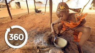 Under the Net: A Virtual Reality Experience To Defeat Malaria (360 Video)