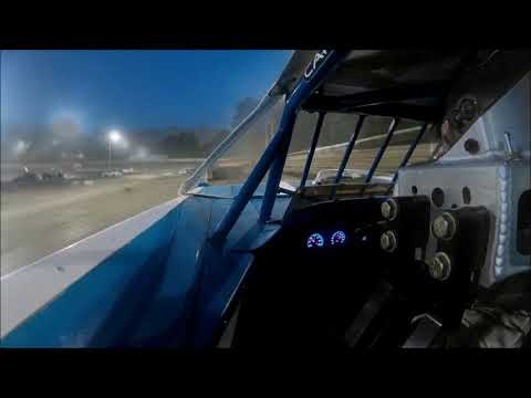 JR Gentry GoPro @ Amish Hilltop Speedway 7-13-2018